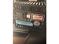 ONKYO CD Player / Sound System