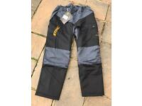 Genuine STIHL ForestWear trousers