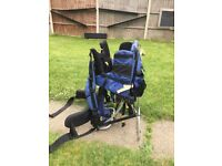 Kelty Baby / Toddler and Kid Carrier Backpack