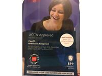 ACCA F5 - Performance Management - Practice & Revision kit BPP