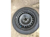Goodyear eagle NCT 205/55 R16 NEW