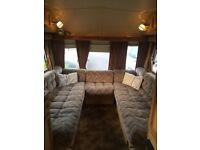 Swift Challenger 440/4s 4 Berth Caravan