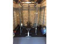 Bodymax PRO Home Gym for sale