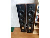 Triangle Celius 202 Hifi Speakers