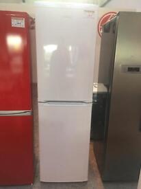 White beko fridge freezer #3977