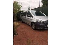 **Minibus For Hire**Van For Hire**Tours**People Carrier**8 Seats**