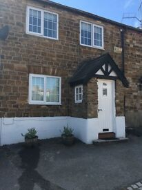 2 bed cottage, KINGSTHORPE, working people only. no agency fees, you pay only £50 pp tenant checks
