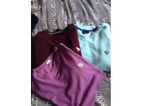 2 x Paul smith sweatshirts /1 x paul smith t-shirt