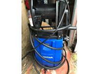 Nifisk jet washer