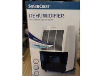 SilverCrest SLE 320 A2 Dehumidifier Excellent Condition