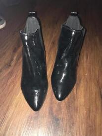 Size 4 Primark shoes great condition never worn