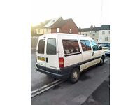 Citroen Dispatch 1.9D non runner spares and repairs