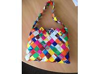 Stunning bag very unusual