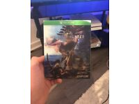 Monster Hunter Xbox One