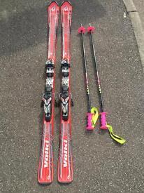 volkl supersport s5 skis