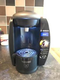 BOSCH Tassimo T65 Multi Beverage Coffee Machine