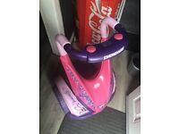 Dareway Segway Pink £60