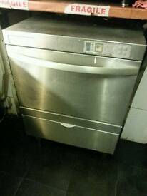 (Clearance) winterhalter dishwasher