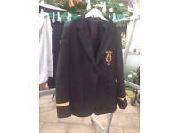 Magherafelt High School uniform