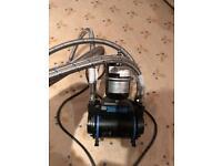 Salamander Pump CT60BU.