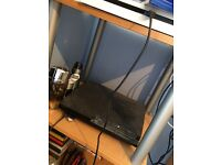 Ps3 250gb slim with controller