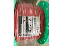 Fire / smoke alarm cable