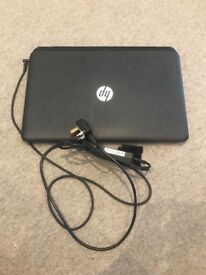 "HP 17-P150SA 17.3"" Large Screen Multimedia Laptop"