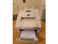 SAMSUNG SF 6800 FAX MACHINE/COPIER