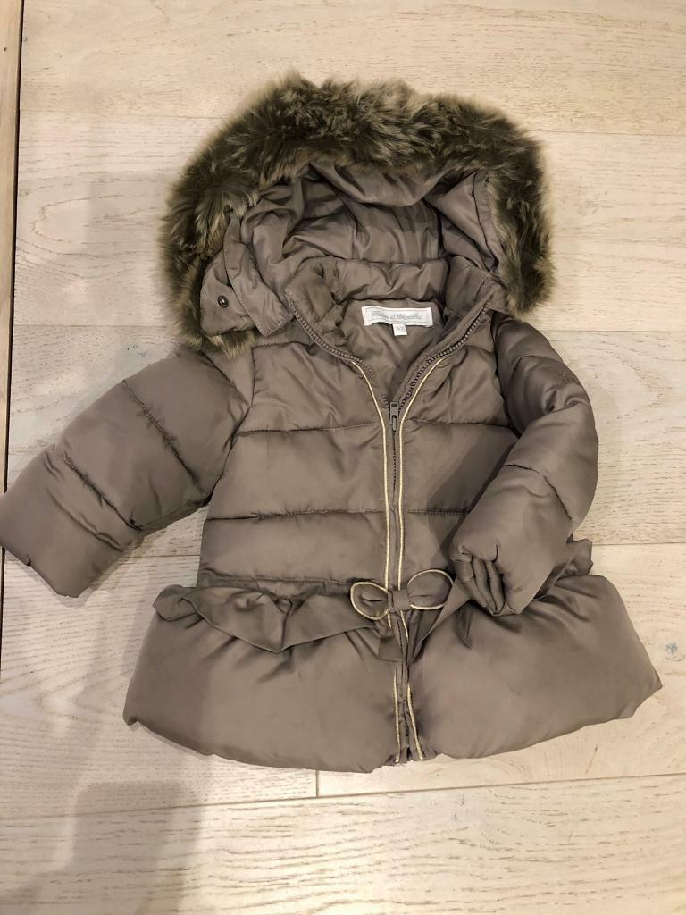 Designer coat  3c8eb9f66b