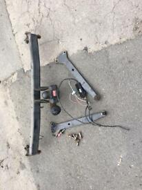 65 reg Ford C-Max tow bar