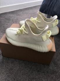 Yeezy butter 350 boost v2