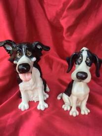 Dog figures