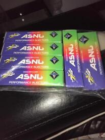 Asnu performance injectors