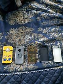 IPhone 4/4S/5 cases