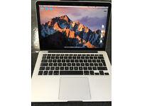 MacBook Pro (Retina, 13-inch