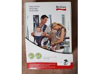 Britax baby carrier - great condition