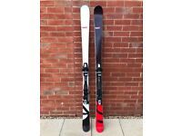 Jon Olsson Pro Head Skis + Ski Bag