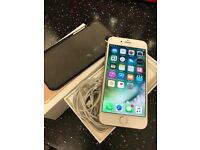 iPhone 7 32gb Ee gold