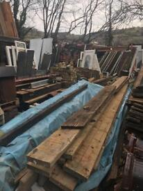 All quality different types of timbers for sale
