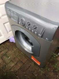 Hotpoint Washing Machine 8KG Model No.HE8L 493G UK (Repair and Spare)