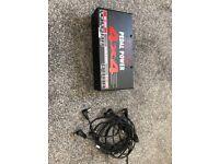 Voodoo Labs 4x4 Pedalboard Power Supply