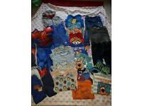 Boys clothes 2/3