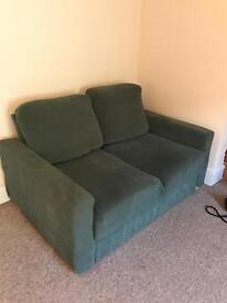 Nabru Sofa - Two Seater - Flat Pack