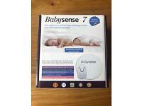 **New** Baby Sense 7 Breathing Monitor