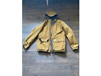 Men's fatmoose coat