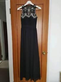 Lipsy evening dress size 6/8