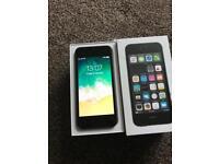 iPhone 5s EE/ virgin/ tmobile 16gb ( excellent condition)