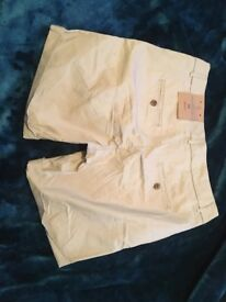 H&M Women's Cargo Shorts size 14 (2pairs)
