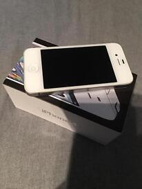 iPhone 4 unlocked