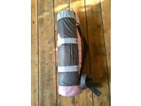 Yoga mat and carry bag - Sweaty Betty
